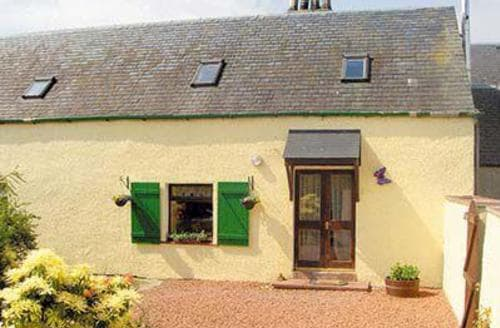 Big Cottages - THE BOTHY