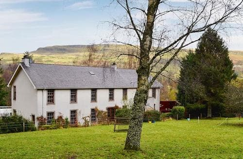 Last Minute Cottages - Gorgeous Callander Apartment S74013