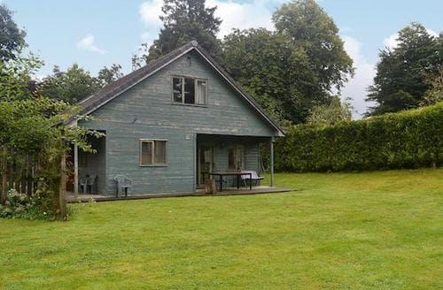 Big Cottages - Gorgeous Callander Cottage S70806