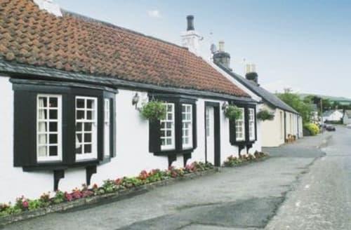 Last Minute Cottages - Delightful Stirling Cottage S23255