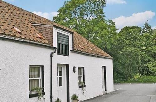 Last Minute Cottages - Delightful Stirling Cottage S23258