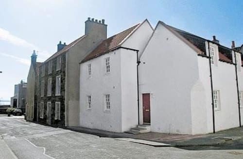 Last Minute Cottages - Attractive Anstruther Cottage S23273