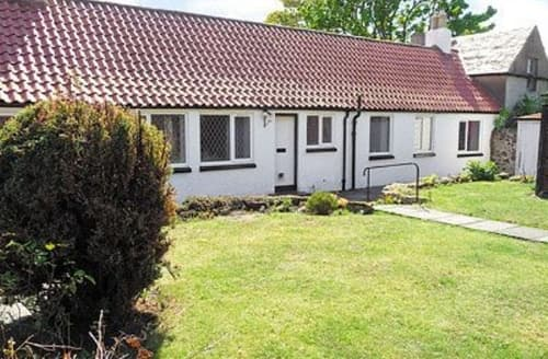 Big Cottages - Lovely Anstruther Cottage S23281