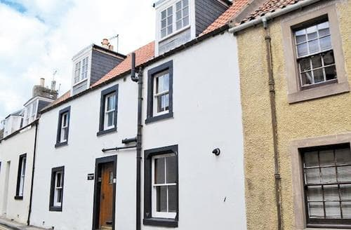 Last Minute Cottages - Stunning Anstruther Cottage S23279