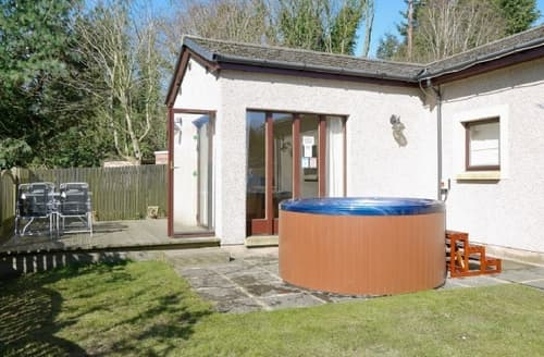 Last Minute Cottages - Adorable Anstruther Cottage S23289
