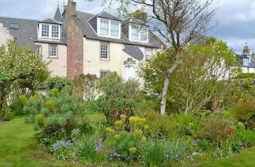 Big Cottages - Luxury Anstruther Apartment S23296