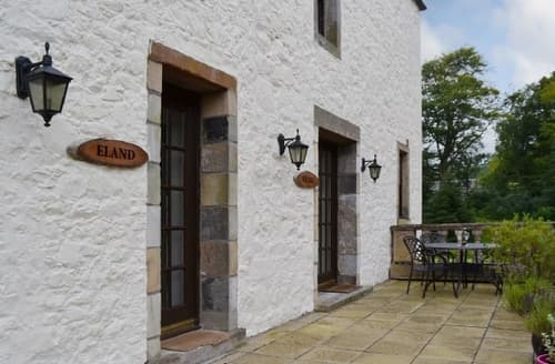 Last Minute Cottages - Charming St Andrews Apartment S23295
