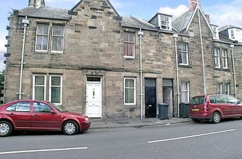 Big Cottages - Attractive St Andrews Apartment S23304