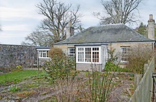 Last Minute Cottages - Splendid St Andrews Cottage S23314