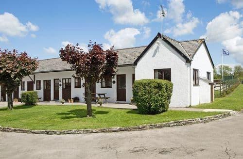 Last Minute Cottages - Bridle Cottage