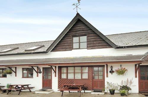Dog Friendly Cottages - Tigs Cottage