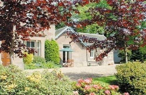 Last Minute Cottages - Delightful Perth Cottage S23392