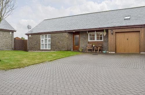 Last Minute Cottages - Cosy Perth Cottage S78743