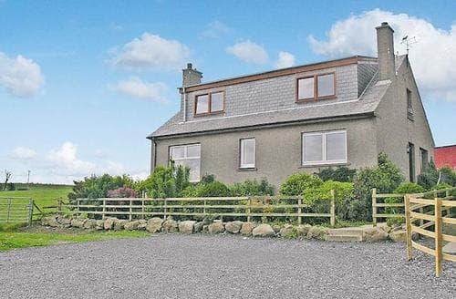 Last Minute Cottages - Quaint Edinburgh Cottage S23443