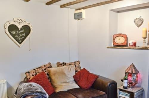 Dog Friendly Cottages - OLIVE BARN