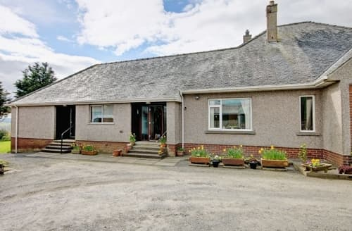 Big Cottages - Charming Ayr Cottage S23477