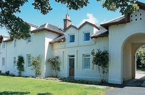 Last Minute Cottages - Quaint Skelmorlie Cottage S23516