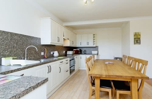 Last Minute Cottages - Captivating Annan Cottage S23567