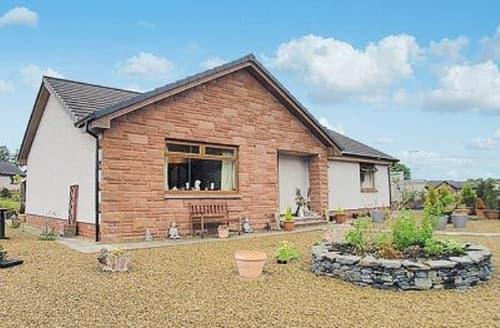 Big Cottages - Superb Annan Cottage S23558