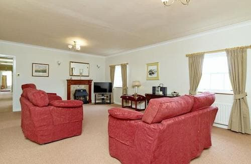 Last Minute Cottages - Delightful Annan Cottage S23564