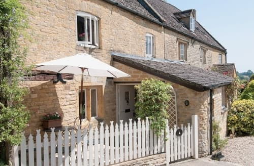 Last Minute Cottages - Superb Stow On The Wold Cottage S16286