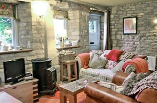 Dog Friendly Cottages - YOKE COTTAGE