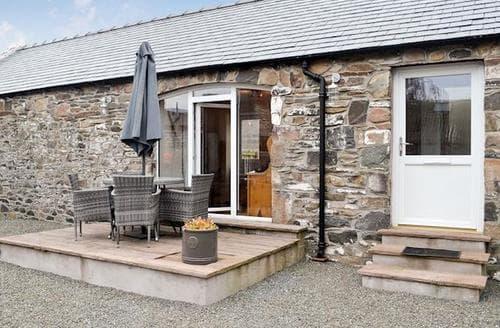 Last Minute Cottages - Superb Castle Douglas Cottage S72328