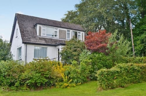 Big Cottages - Adorable Dalbeattie Cottage S23607