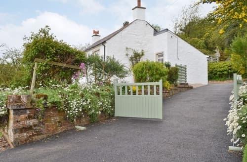 Big Cottages - Splendid Dumfries Cottage S33829