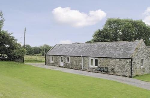 Last Minute Cottages - Stunning Kirkcudbright Cottage S23651