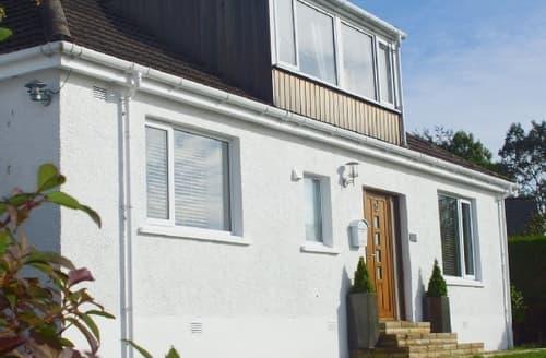 Big Cottages - Tasteful Kirkcudbright Cottage S23662