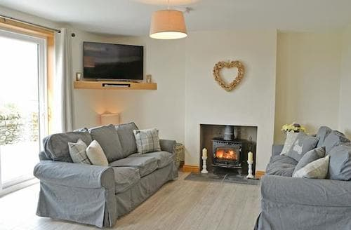 Big Cottages - Inviting Kirkcudbright Cottage S49761