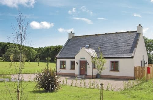 Big Cottages - Gorgeous Newton Stewart Cottage S23668