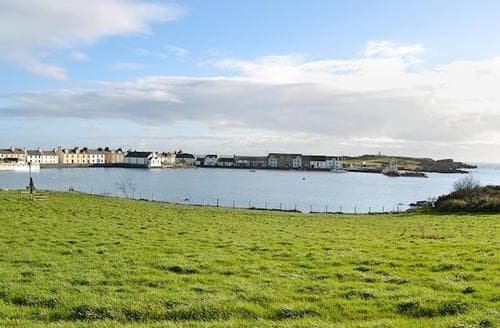 Big Cottages - Wonderful Kirkcudbright Cottage S77614