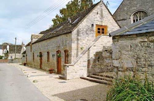 Last Minute Cottages - BLOSSOM COTTAGE