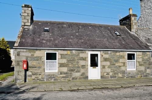 Last Minute Cottages - Wonderful Newton Stewart Cottage S23698