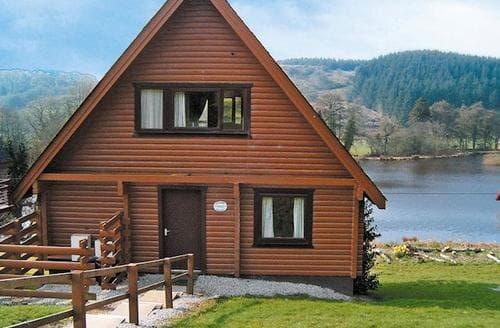 Big Cottages - Exquisite Sandyhills Lodge S23712