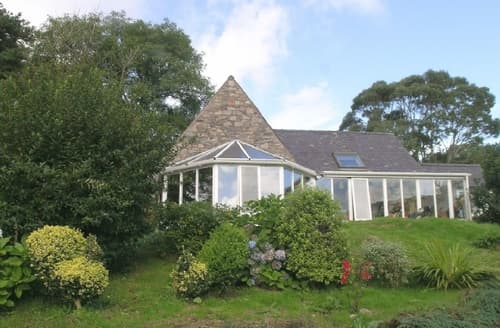 Last Minute Cottages - Excellent Sandyhills Cottage S23726