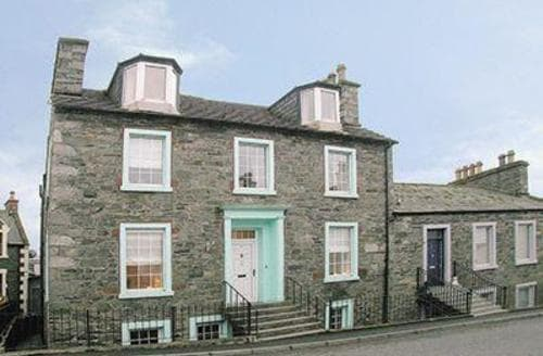 Last Minute Cottages - Quaint Stranraer Cottage S23744
