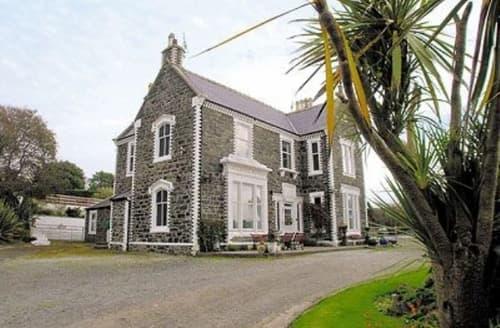 Big Cottages - Cosy Stranraer Cottage S23738