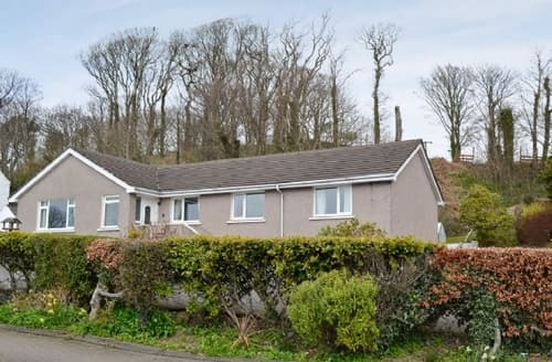 Last Minute Cottages - Delightful Stranraer Cottage S23753