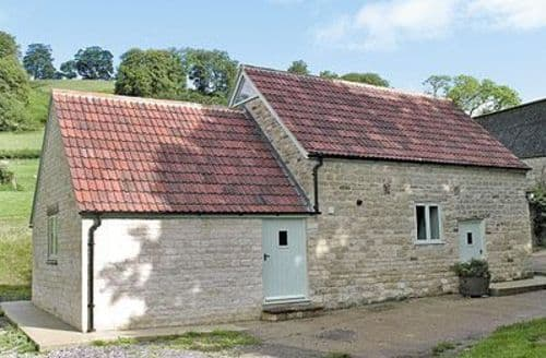 Dog Friendly Cottages - THE FANCIES