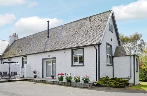 Last Minute Cottages - Quaint Stranraer Cottage S23745