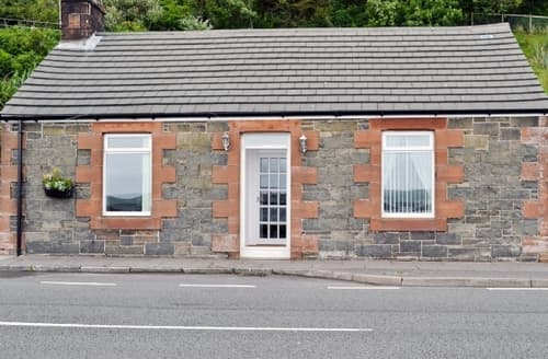 Last Minute Cottages - Stunning Stranraer Cottage S39448