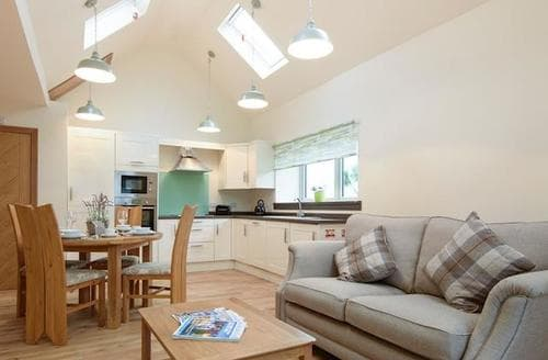 Last Minute Cottages - Excellent Stranraer Cottage S77042