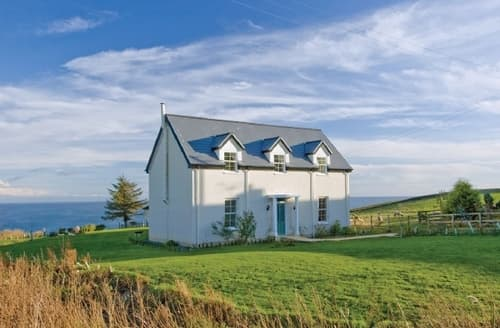 Big Cottages - Lovely Eyemouth Cottage S23770