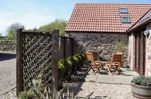Last Minute Cottages - WHITFIELD STEADING