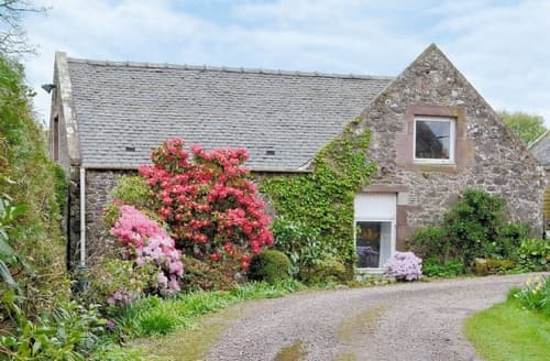 Last Minute Cottages - Splendid Eyemouth Cottage S23782