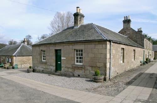 Last Minute Cottages - Delightful Kelso Cottage S23794