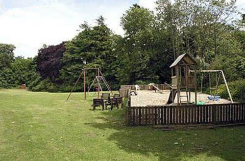 Last Minute Cottages - Stunning Selkirk Cottage S23806